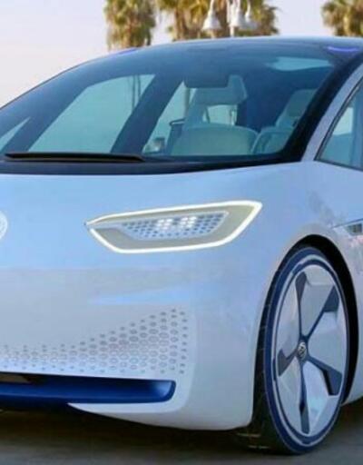 VW elektrikli araç hedefini 2 yıl geriye aldı