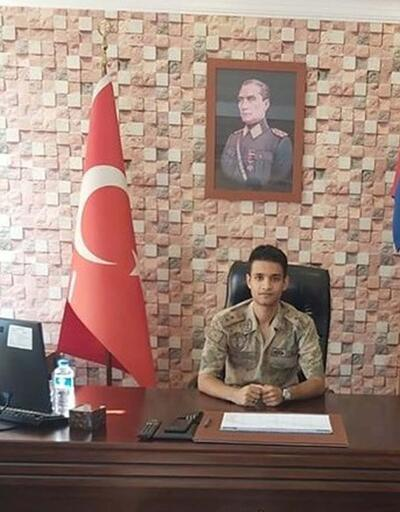 Kahta Jandarma Komutanı, FETÖ'den tutuklandı