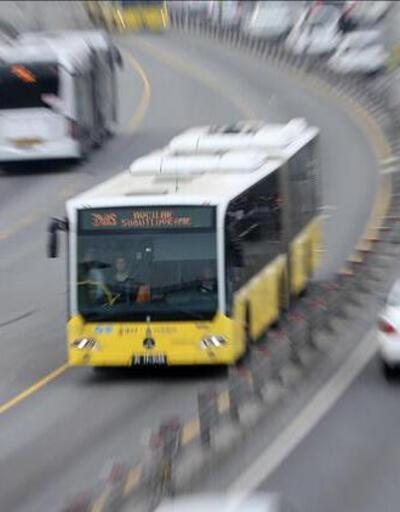 Metrobüsteki iğrenç iddiayı böyle savunmuştu! Yeni gelişme...