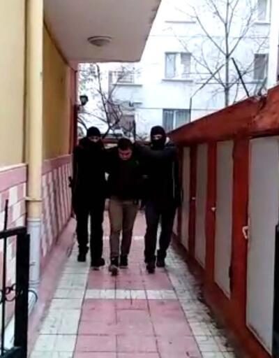 Ankara'da DEAŞ operasyonu: 5 gözaltı