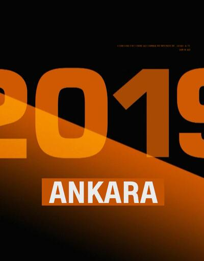 Ankara'da 2019 yılının özeti