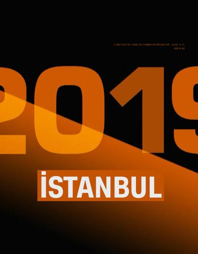 İstanbul'da 2019 yılının özeti