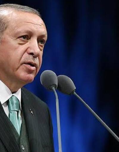 Cumhurbaşkanı Erdoğan, Hakkari'deki askerlerin yeni yılını kutladı