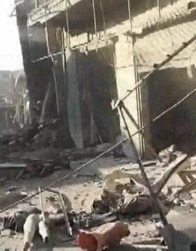 Rejimin saldırıları sürüyor, sınıra göç artıyor