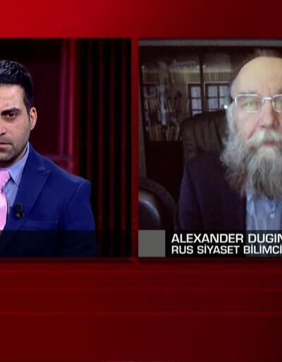 Dugin: Libya'da Türkiye ile Rusya kapışmaz
