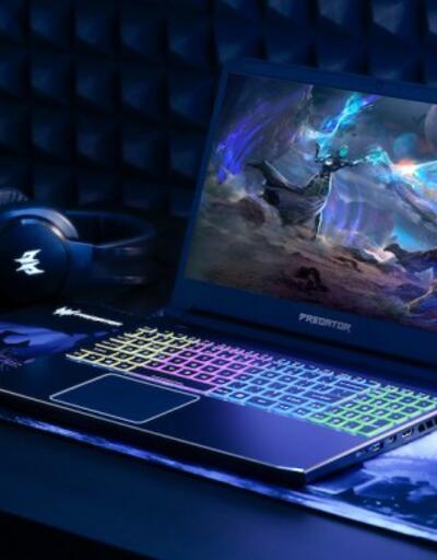 Acer, Predator Helios 300 ile kuralları yeniden yazıyor