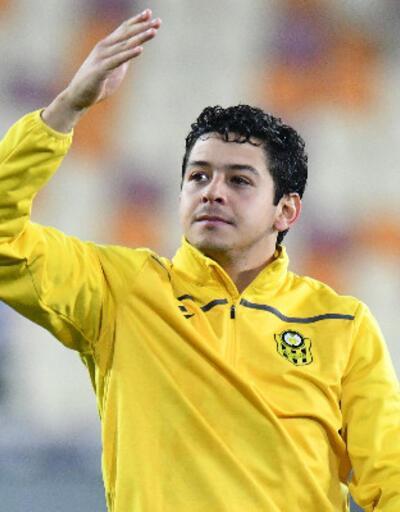 Guilherme: Malatya'da çok mutluyum