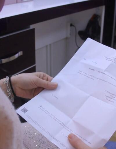 Bekar kadın Nüfus Müdürlüğü'nde evli çıktı