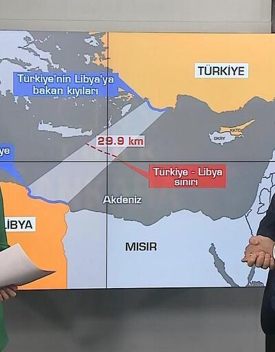 """İşte Türkiye'nin Akdeniz'deki """"şah-mat"""" hamlesi!"""