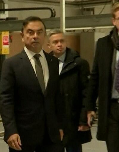 Ghosn İstanbul üzerinden kaçtı