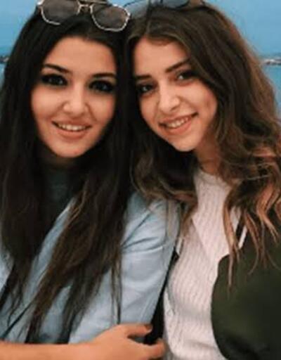 Hande Erçel'den yeğeniyle ilk fotoğraf