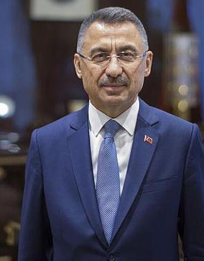 Cumhurbaşkanı Yardımcısı Oktay'dan Libya Tezkeresi açıklaması