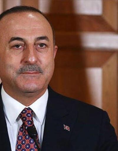 Bakan Çavuşoğlu'ndan Libya Tezkeresi mesajı: Hayırlı olsun