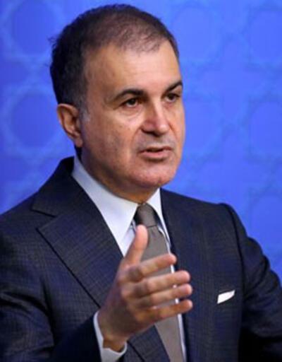 AK Parti Sözcüsü Çelik'ten Libya Tezkeresi ile ilgili değerlendirme