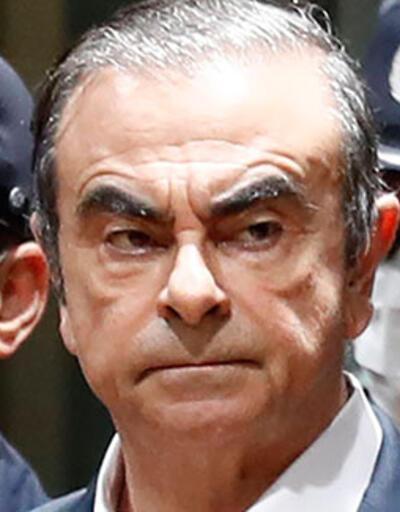 Interpol eski Nissan yöneticisi için kırmızı bülten çıkardı