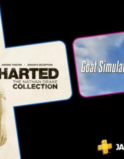 Bu ay ücretsiz olarak verilecek olan PS Plus oyunlar