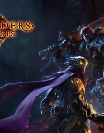 Darksiders'ın ilk iki oyunu ücretsiz oldu