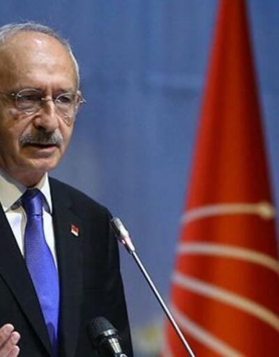 Kılıçdaroğlu'ndan Kasım Süleymani'nin öldürülmesine ilişkin açıklama