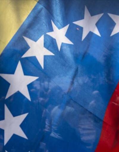 """Venezuela'dan İran ve Irak'a """"Süleymani"""" taziyesi"""