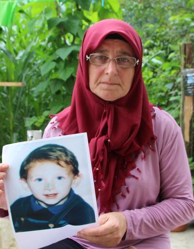 Mustafa 16 yıldır kayıp