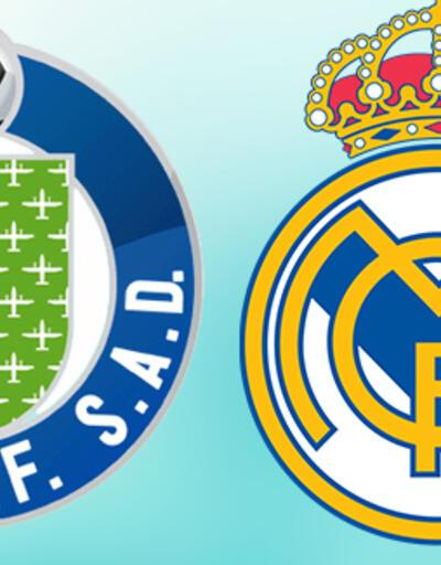Getafe Real Madrid maçı ne zaman, saat kaçta, hangi kanalda?
