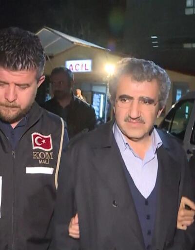 Ali Demir'e FETÖ iddianamesi