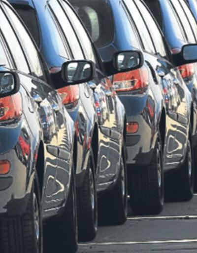 Otomotivin 2019 karnesi açıklandı