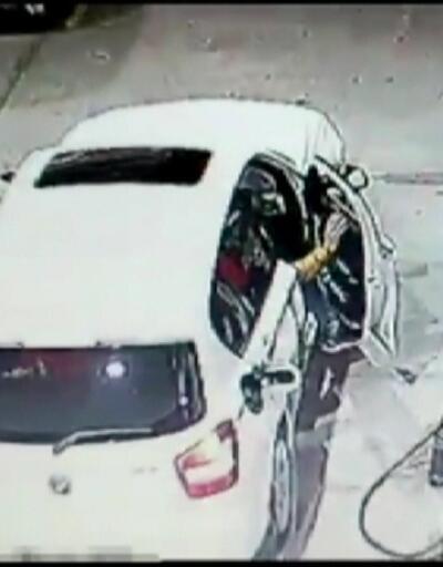 Çalıntı yakıt çipi ile hırsızlık