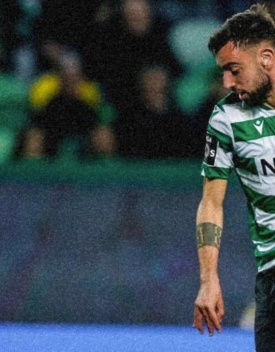 Sporting Lizbon Porto'ya 2 golle kaybetti