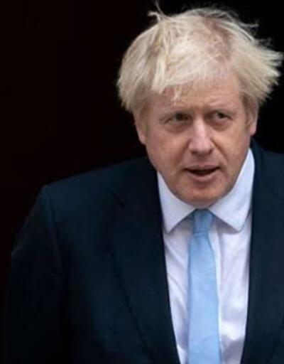 Johnson'dan Süleymani açıklaması: Ölümüne ağlamayacağız