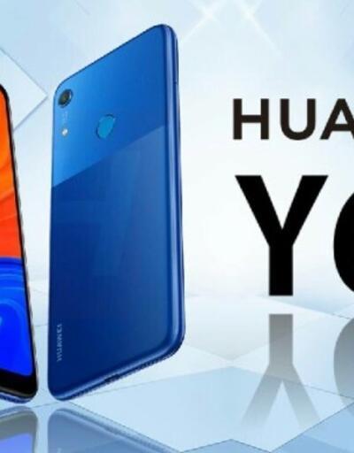 Bütçe dostu Huawei Y6s tanıtıldı
