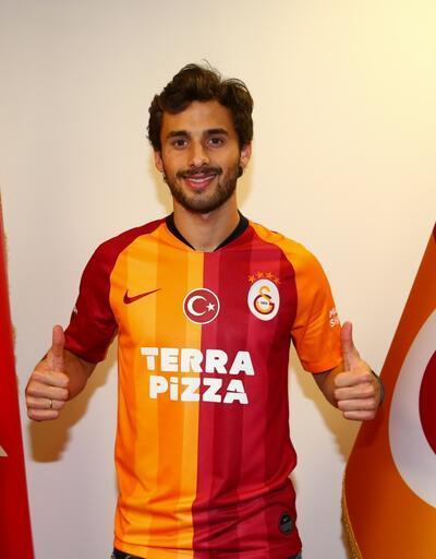 Marcelo Saracchi Galatasaray'da