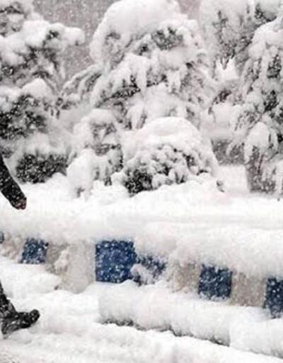 Vali sosyal medyadan duyurdu! Ankara'da okullar tatil mi?