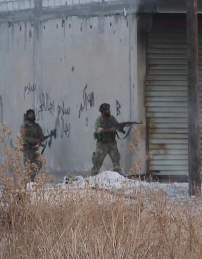 Suriye'de YPG-DEAŞ işbirliği