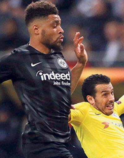 Fenerbahçe'den transferde bir taşla iki kuş
