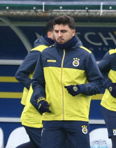 Ozan Tufan: Öncelik Fenerbahçe
