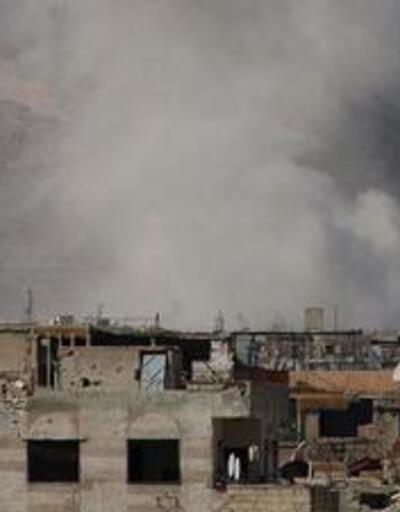 Son dakika! İdlib'deki saldırılar nedeniyle 31 bin sivil Türkiye sınırı yakınlarına göç etti