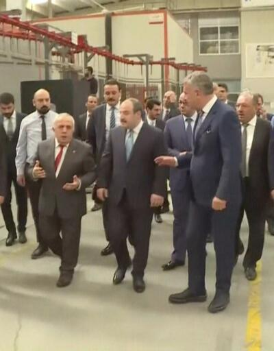 Varank: Kurul sanayi politikalarına yön verecek