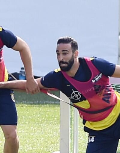 Adil Rami ayrılık isteğini kulübe iletti
