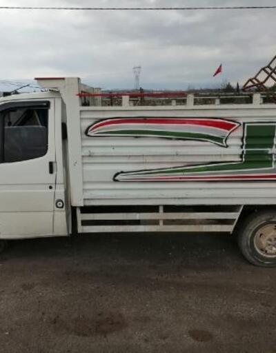 Malatya'da demir hırsızlığına 3 gözaltı
