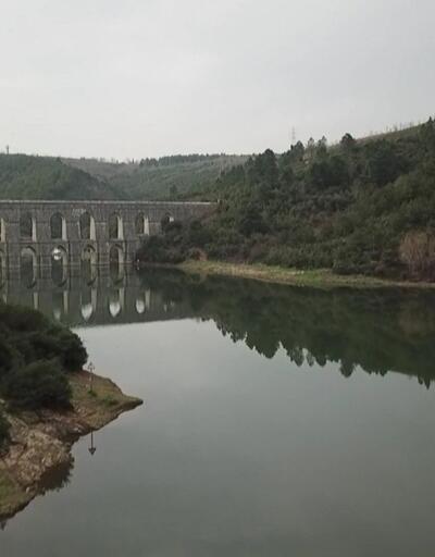 Barajlardaki doluluk %10 arttı