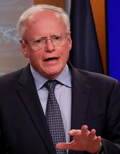 ABD'nin Suriye Özel Temsilcisi James Jeffrey Türkiye'ye geliyor