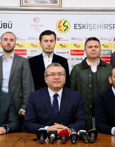 Eskişehirspor Jesse Sekidika'yı duyurdu