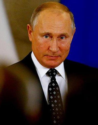 Rusya Devlet Başkanı Putin, İstanbul'dan ayrıldı