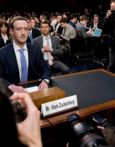 Facebook seçim kabusu ile yüzleşiyor