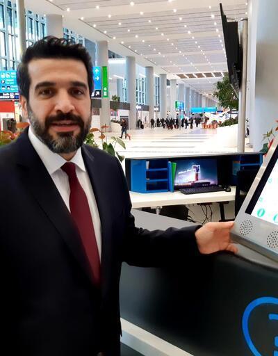 İstanbul Havalimanı'nda yolculara 36 dilde 'anlık çeviri' hizmeti