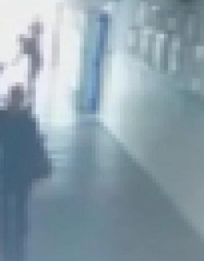 Öğretmen 10 yaşındaki öğrencisini yerden yere vurdu