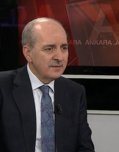 Af yasası ne zaman çıkacak? AK Parti'den son açıklama geldi!