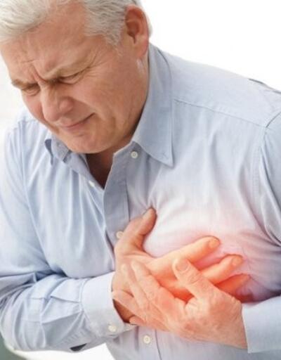 Kalp çarpıntısını dikkate alın