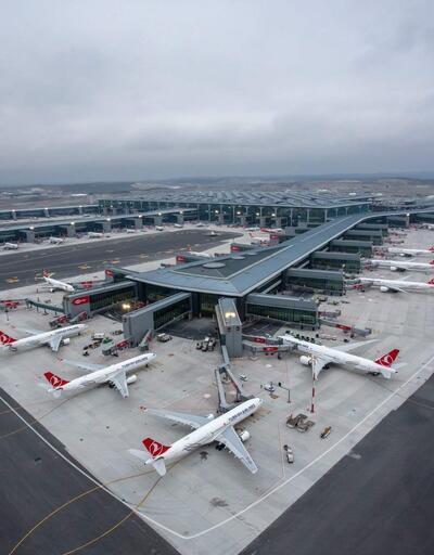 2019'da 74,2 milyon yolcu THY ile uçtu, transit yolcu sayısı 24,5 milyona yükseldi